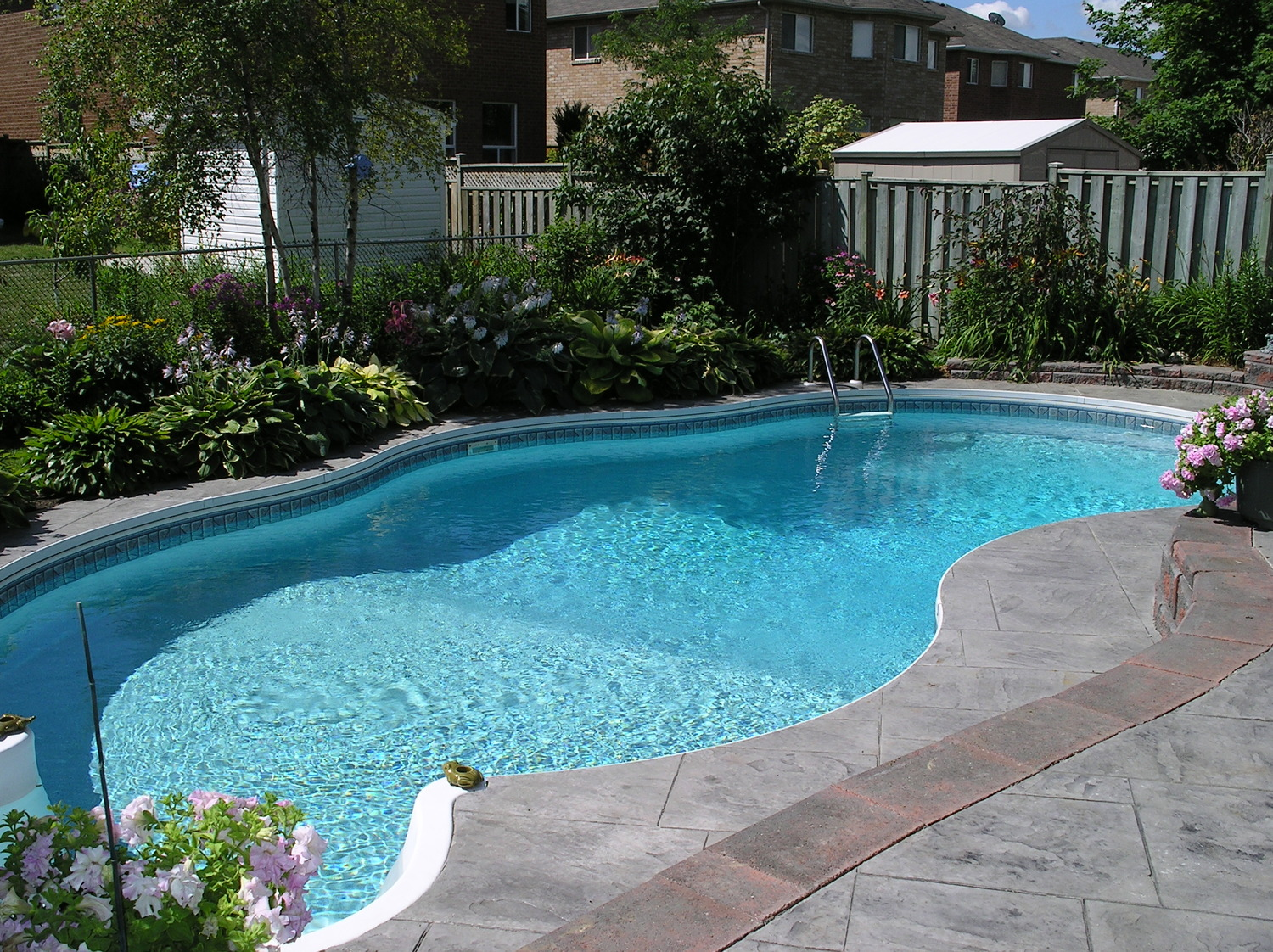 Owning A Pool know the unusual risks of owning a pool — capstone group
