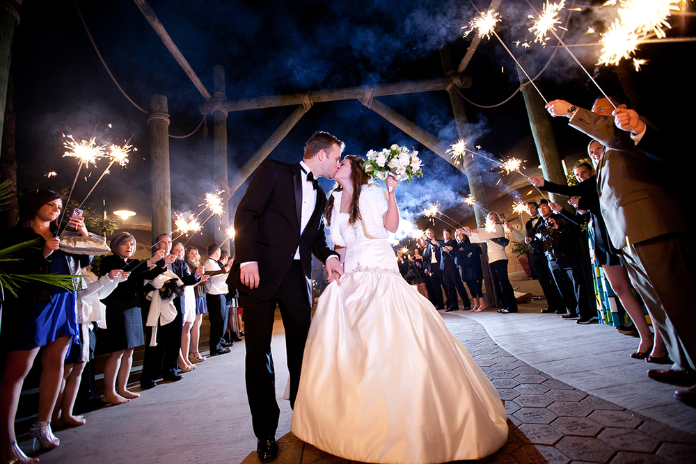 adam-szarmack-wedding-sparkler-kiss-zoo.jpg