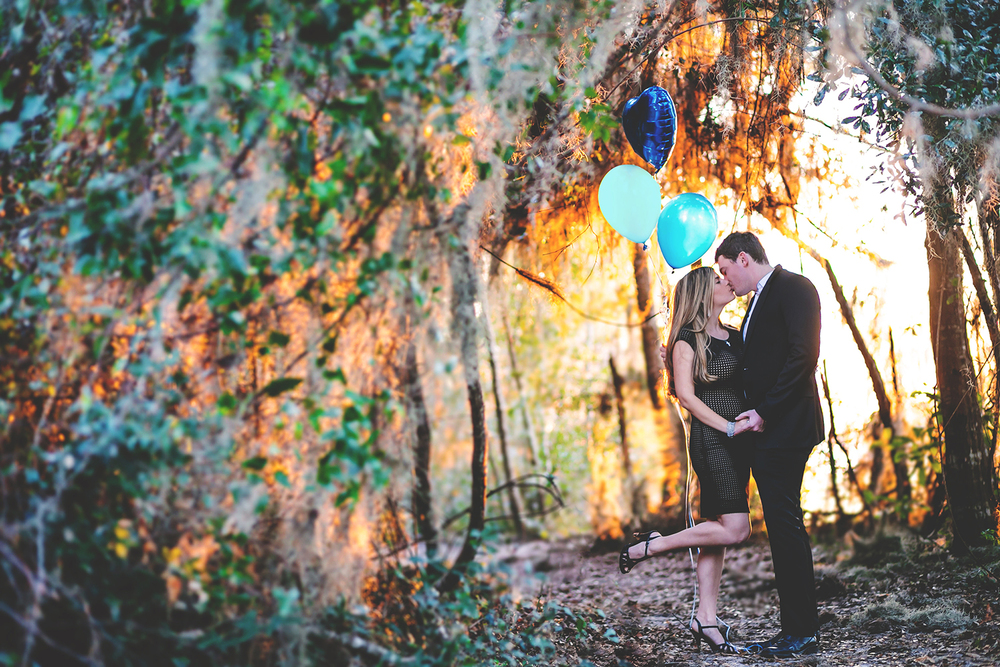 adam-szarmack-engagement-gender-reveal-trees.jpg
