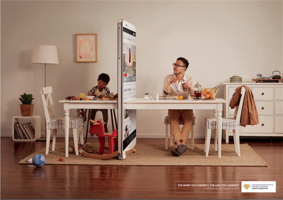 CREDIT: OGILVY & MATHER CHINA