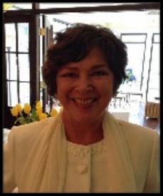 Marty Singletary    MA, MS, LMFT