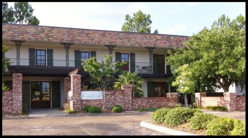 200 Park Circle Dr. Suite 1 Flowood, MS 39232