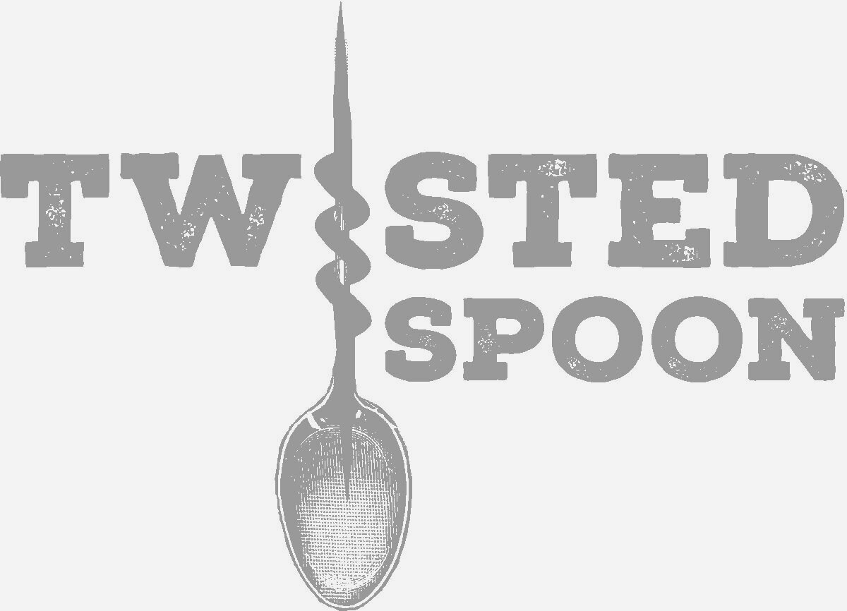 Twisted Spoon