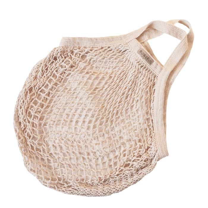 Boweevil Grocery Bag