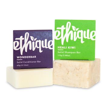 Ethique Soap Bars