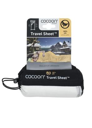 Silk Travel Sheet