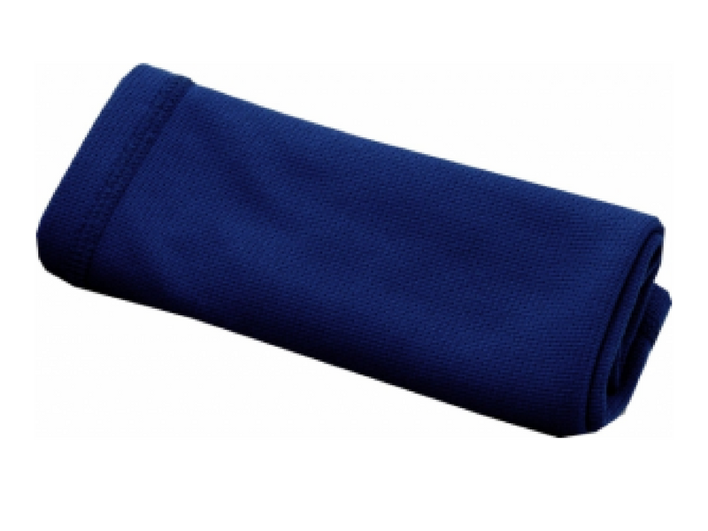 11.) Discovery Trekking Towels - These towels are lightweight and feel good against your skin, unlike the other microfibre options that flood the market. They contain silver and are odour resistant.
