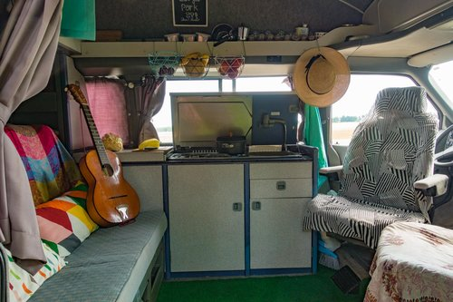 The Cost Of Vanlife How Much Does It To Travel Europe By Van
