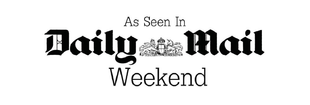 The Daily Mail Weekend | Rachel Khoo's Side Orders