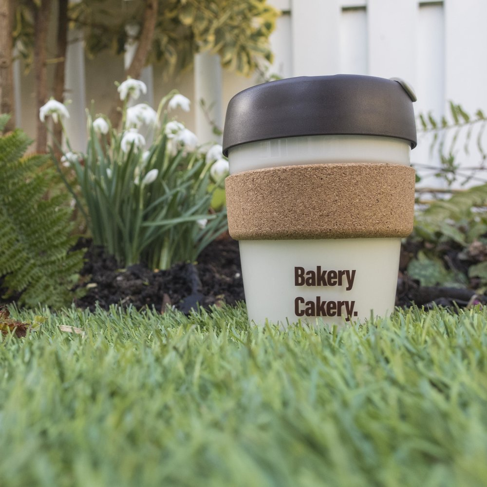 Bakery Cakery | boutique | keepcup