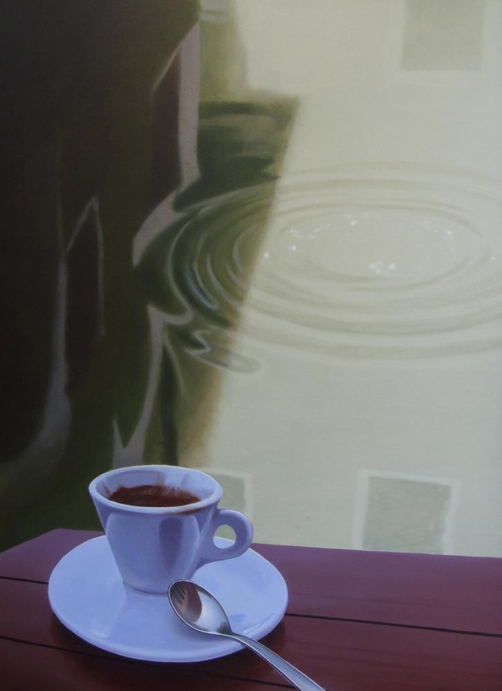 Coffee in Venice