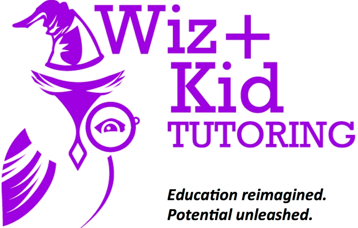 Wiz + Kid Tutoring