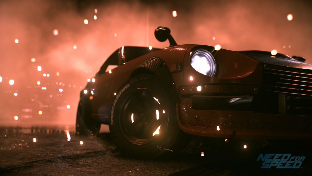 Drifters gonna drift!