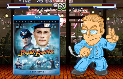 street fighter movie 1994