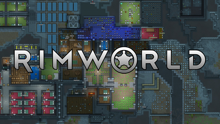 RimWorld Review - An Exercise In Colonization And