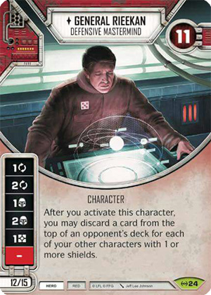 Star Wars Destiny Red Heroes Explored Gamingwithswag Com Dads