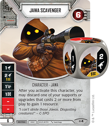 Star Wars Destiny Rivals My Thoughts On The New Draft Format