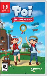 Buy Poi: Explorer Edition today!