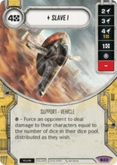 Legendary from Spirit of Rebellion
