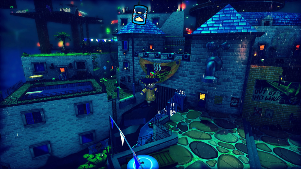 Fans of 3D platformers from years past will fall in love with this updated take on the genre!