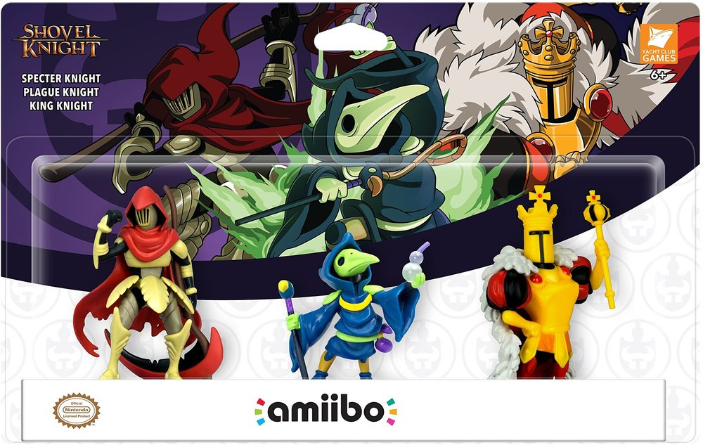 the amiibo collecting outlook for the rest of 2017 gamingwithswag