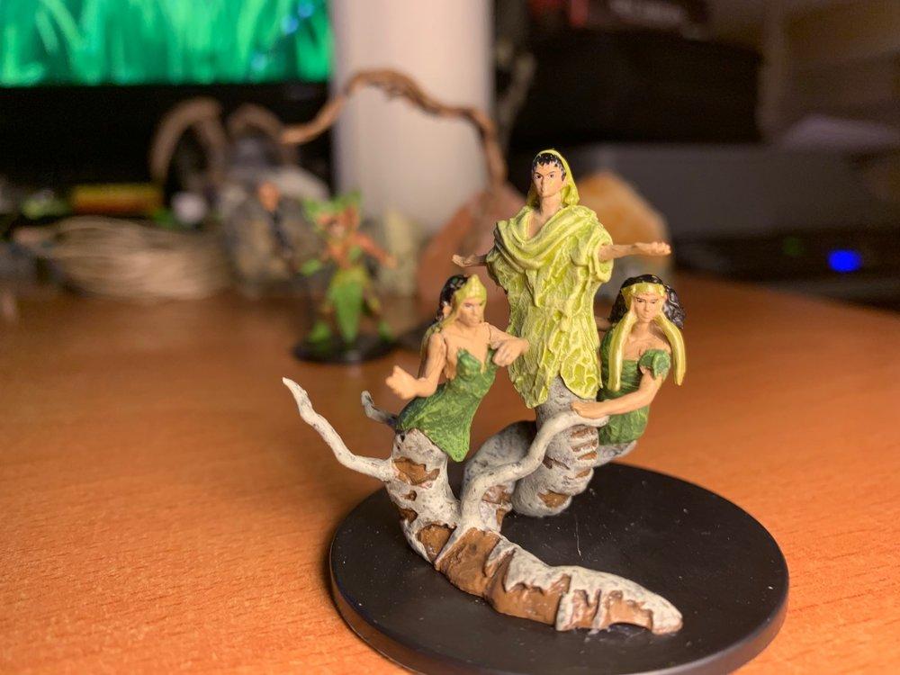 Trostani, Selesnya Guildmaster