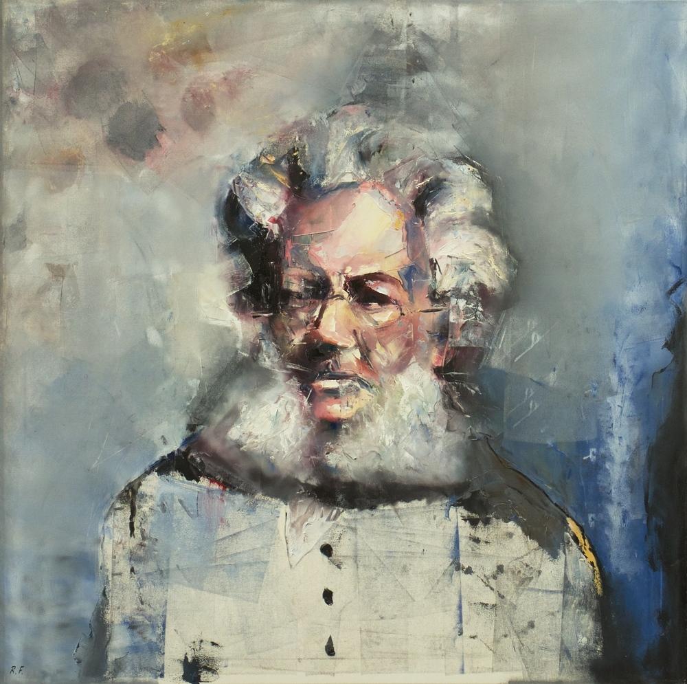 """""""Henrik Ibsen""""."""