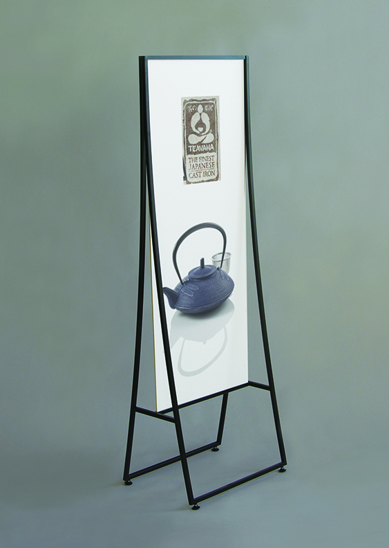 Teavana Graphic Holder