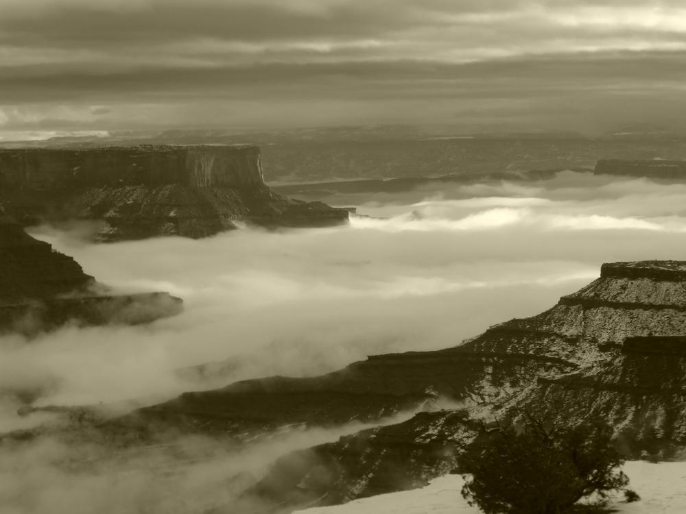 Island in the Sky, Utah