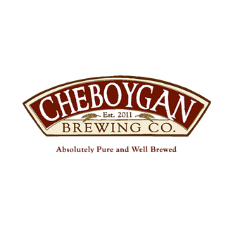 Cheboygan Brewing Company   Available in Washtenaw, Livingston, Wayne, Lenawee, Jackson, Hillsdale and Monroe Counties.