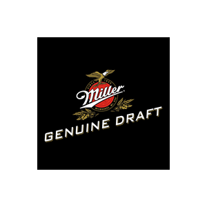 Miller Genuine Draft   Available in Washtenaw, Wayne, Monroe, Livingston, Lenawee, Jackson, and Hillsdale Counties.