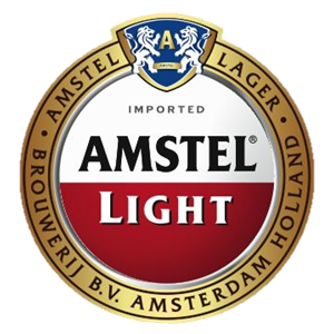 Amstel Light    Available in Washtenaw, Wayne, Monroe, Livingston, Jackson, Lenawee and Hillsdale Counties