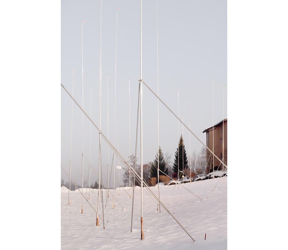 Samuel Rauber Transformationspunkte Fotografie Photography Kunst Art