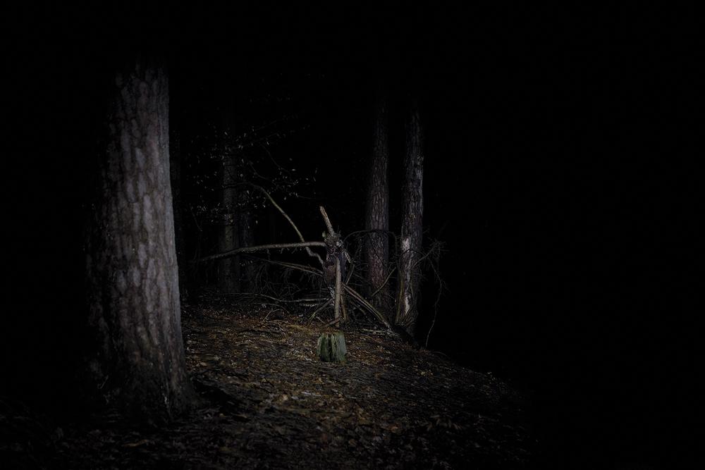Samuel Rauber Hic Sunt Dracones Fotografie Photography Kunst Art