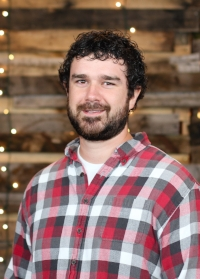 Pastor Of Student Ministry Cody Ray