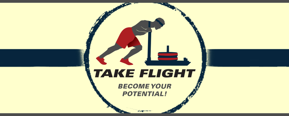 Royal Jelly Take Flight Fitness
