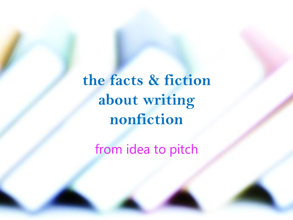 The Facts & Fiction...Non-fiction Workshop Cover Shot.png