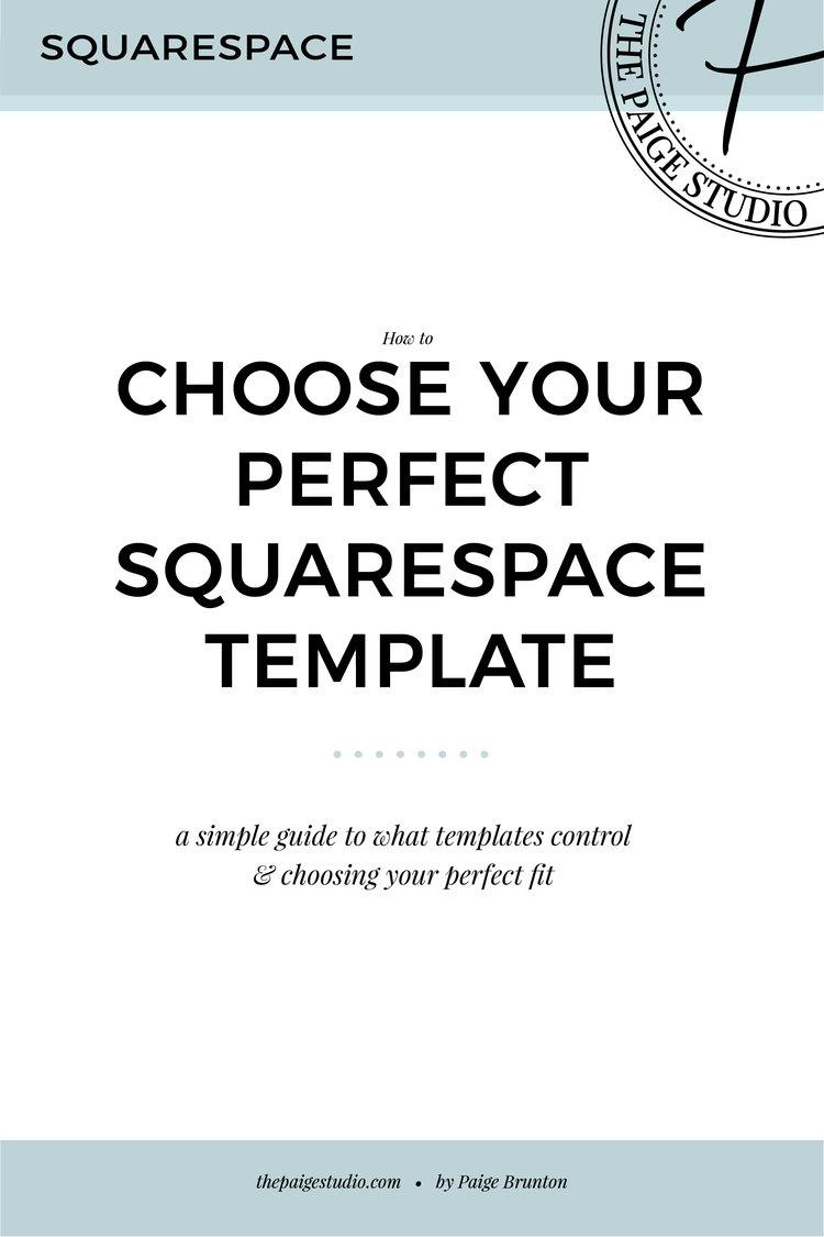 Beste Neue Squarespace Vorlagen Galerie - Beispielzusammenfassung ...