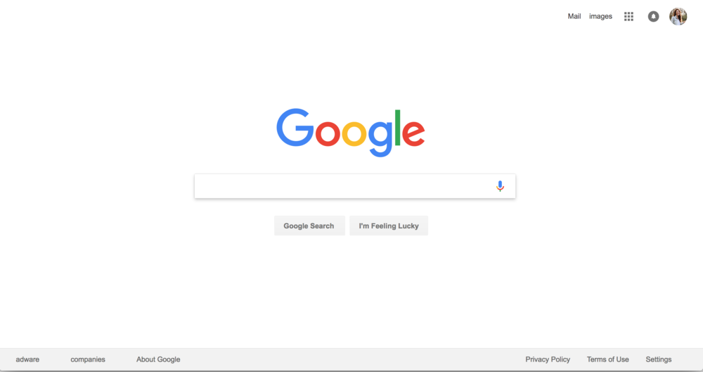 google clean minimalistic navigation.png