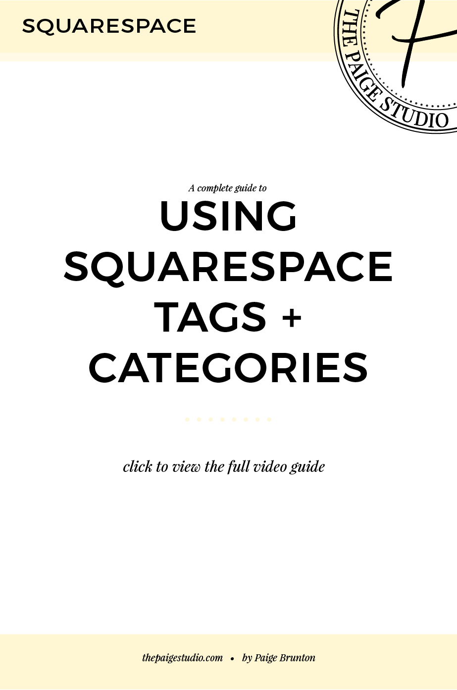 What tags are Variety of tags 8