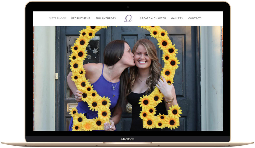 Sorority website design on Squarespace.jpg