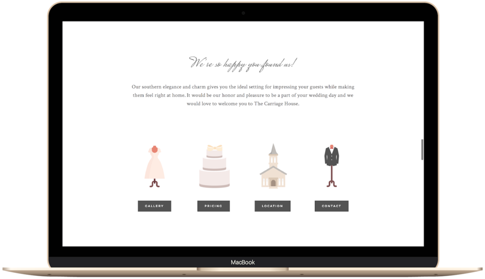 squarespace expert designs site for wedding venue.png
