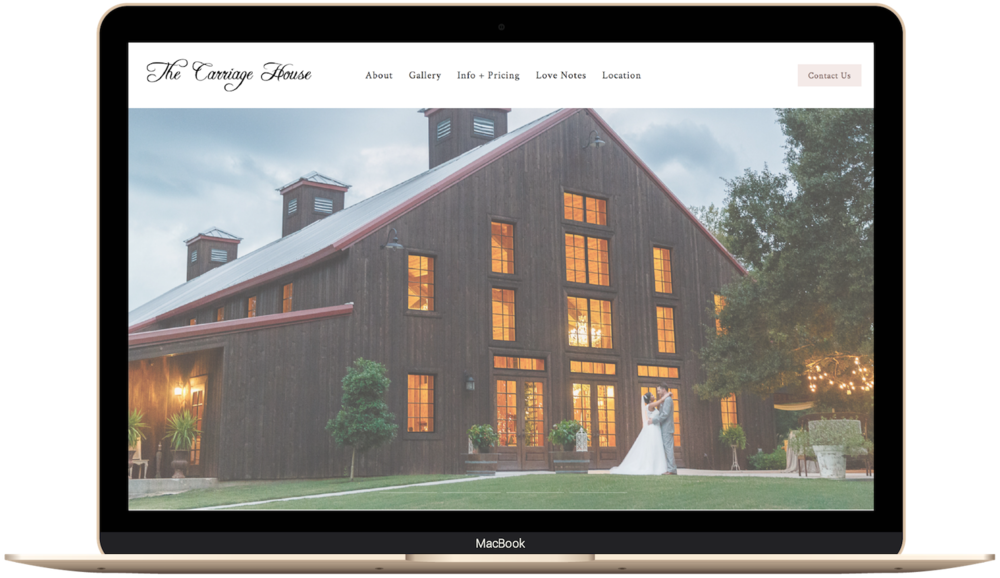 wedding venue website design example built on squarespace.png