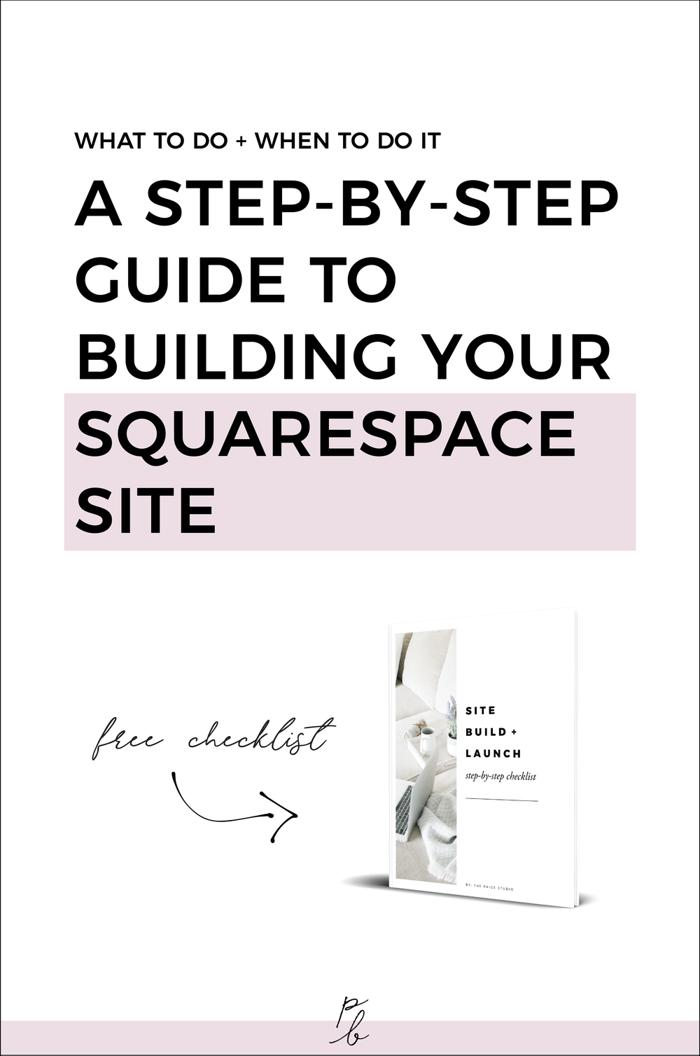 What to do and when to do it, a step by step guide to building your squarespace site.png