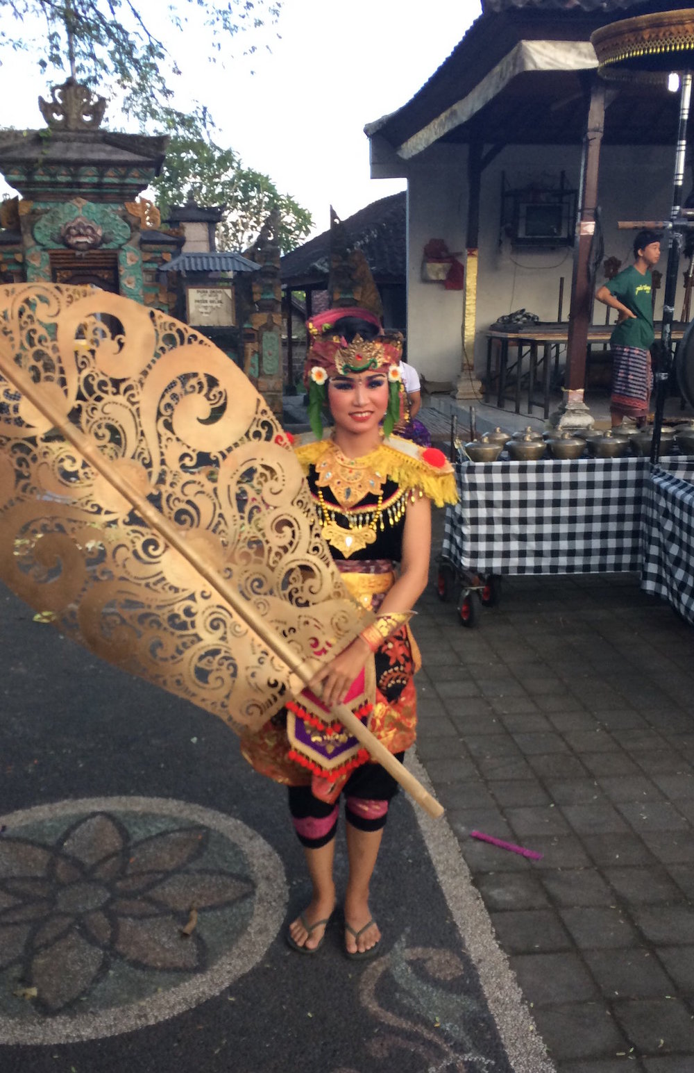 nyepi dancer in canggu.JPG