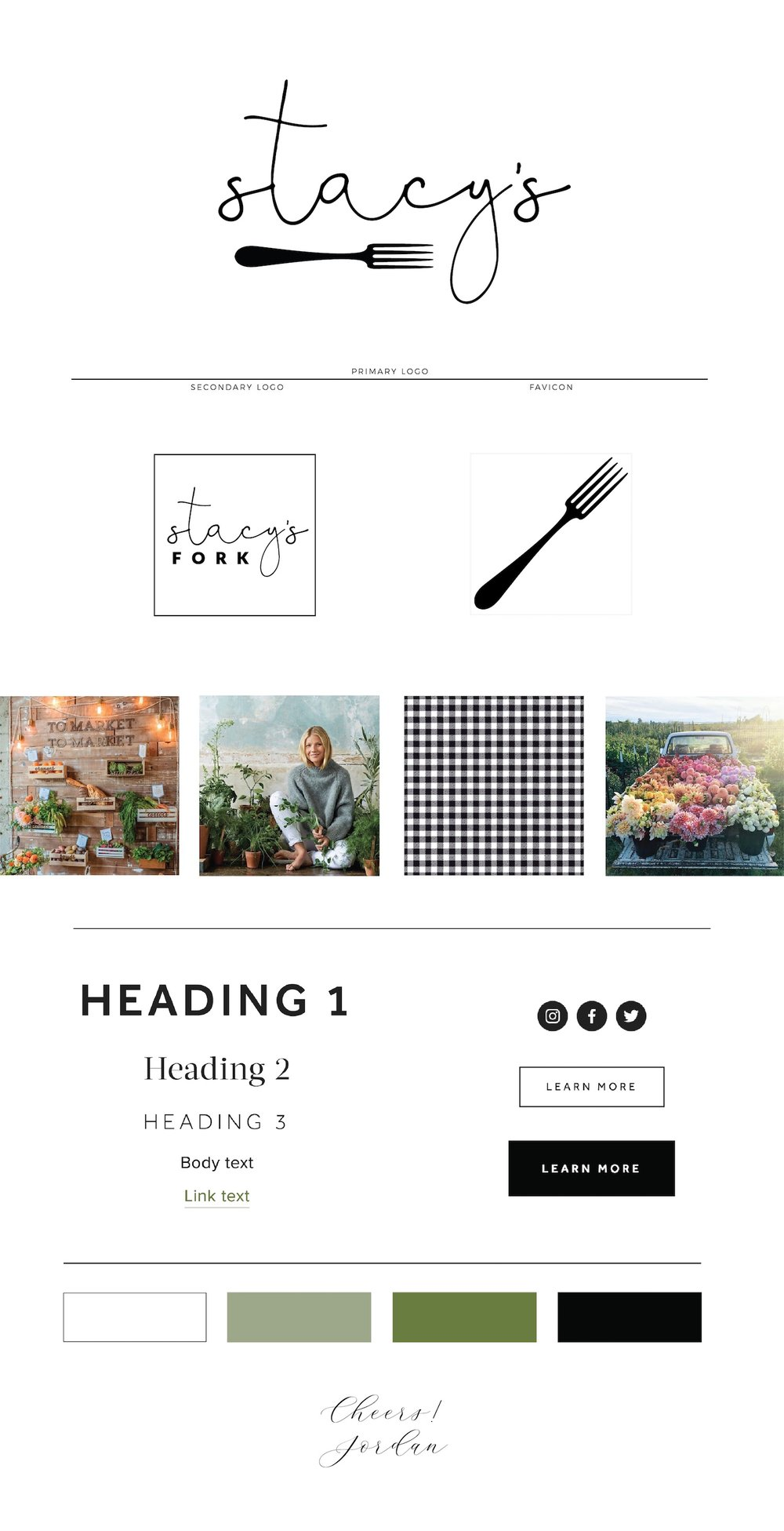 mood board and color palette for stacys fork food, farm and lifestyle blog.jpg