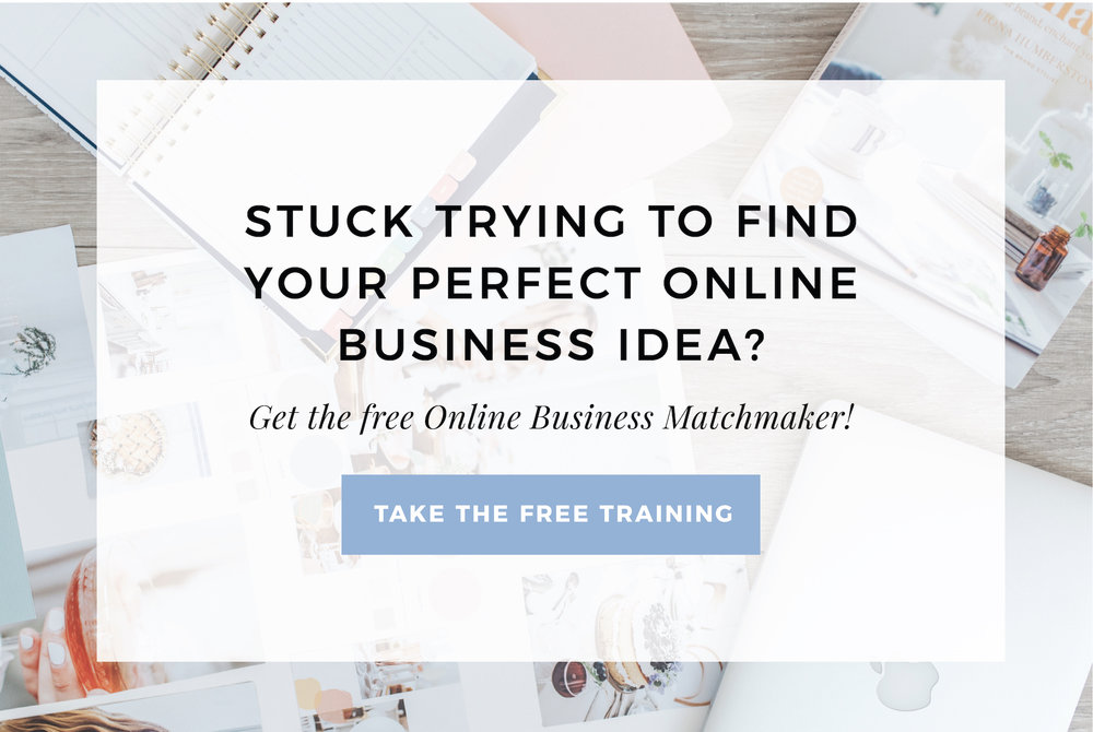 The Online Business Matchmaker training from Paige Brunton.jpg