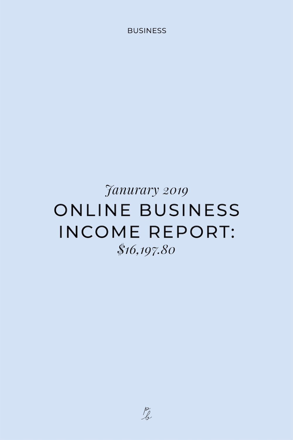 2-January 2019 Onlines business income report.jpg