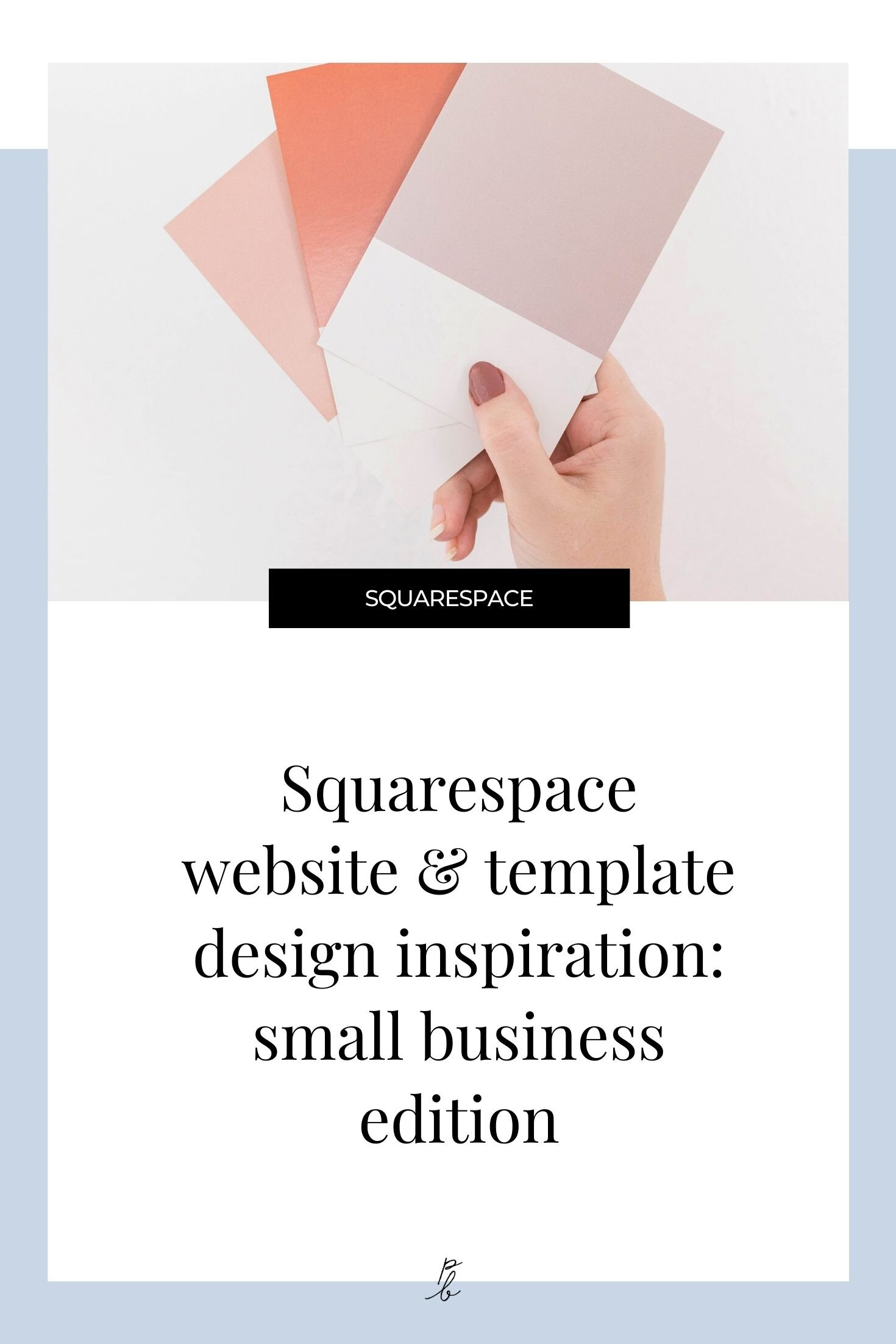 Free Access Templates For Small Business 10 best example squarespace websites • small business