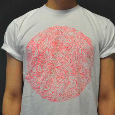 Another t-shirt, 2014